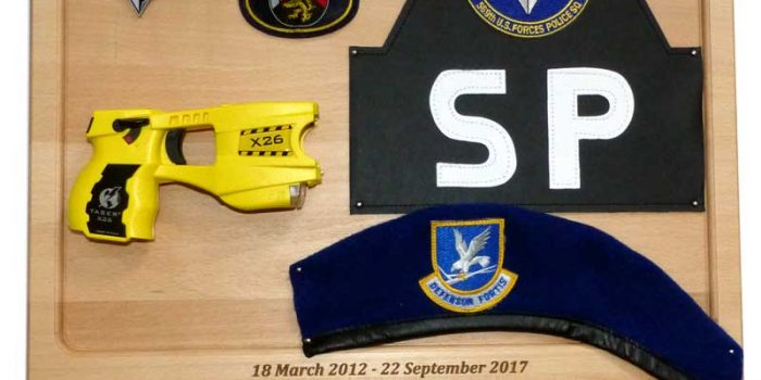 569 USFPS Award USAFE USAF