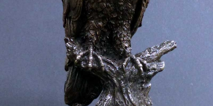 Eagle USAFE Annual Award
