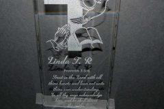 Crystal-Glass-Award-Church-