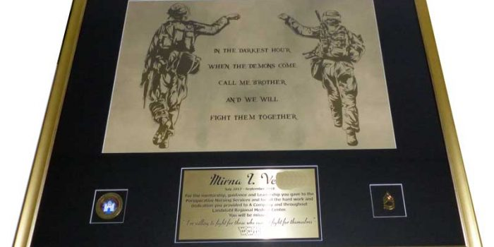 Framing Matting 315 x 263 Inch Trophy Center Trophy Shop Kaiserslautern Ramstein Air Base Engraving Frame Shop Coins Stamps Embroidery Guidons Awards Plaques Engraver Graveur Gravur Sandra & Jochen Kulbick 3rd Generation of Professional Engravers Est. 1952