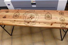 Beer-Table-USMC-0719