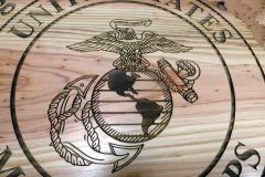 Beer-Table-USMC-2