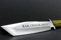 Messergravur-Knife-Engravin