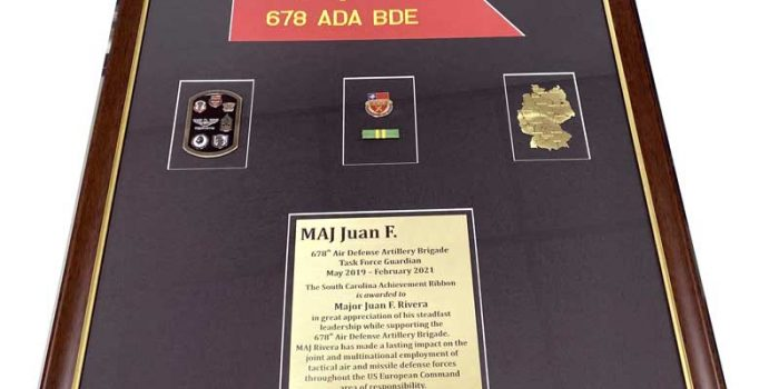 678 ADA BDE TF GUARDIAN Frame Guidon Embroidery   Trophy Center   Sandra Kulbick & J.R. Kulbick   Only in Kaiserslautern   Est. 1952   Trophy Shop   2 MILES FROM RAMSTEIN AIR BASE   GO OFF BASE TO THE AWESOME TROPHY CENTER   Engraving Frame Shop Coins Stamps Embroidery Guidons Awards Plaques Engraved Etched Signs Graveur Gravur Graviert Eingraviert   Kaiserslautern-Einsiedlerhof underneath Hacienda Mexican Restaurant   Stempel Gravuren Pokale Schilder   US Army   US Air Force   KMCC   Nato   Bundeswehr   Support Local   Stay Safe & Healthy   E-Mail: info@trophy-center.de