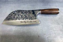 Knife-Engraving