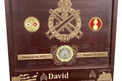 Townboard-Army-Award